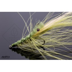 Hairy Shrimp – Olive