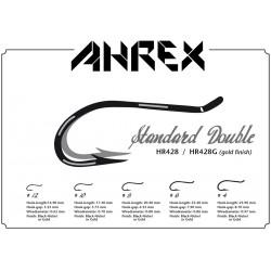 Ahrex HR428 – TYING DOUBLE