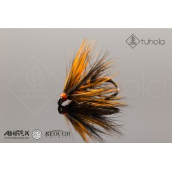 Orange Bibio V. (wet)