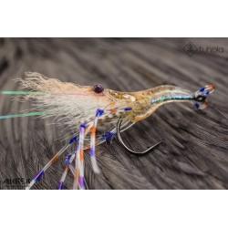 Glitter Shrimp – Sand