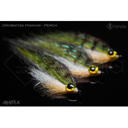 Drobnitza Minnow – Perch