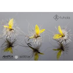 Wallywing Mayfly – Yellow