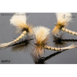 EB Danica Dun Mayfly